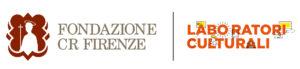 Logo Fondazione CR Firenze | Laboratori Culturali